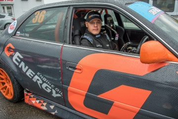 G-ENERGY DRIFT TEAM IN THE GRAND FINAL Russian Drift Series (RDS)